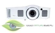 Projektor W416 Optoma