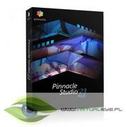 Corel Pinnacle Studio 23 PlusPL/ML Box PNST23PLMLEU Corel PNST23PLMLEU