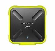 Dysk zewnętrzny SSD A-Data SD700 256GB - zdjęcie 13
