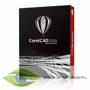 Corel CorelCAD 2020PL Win/Mac DVD Box CCAD2020MLPCM Corel CCAD2020MLPCM