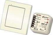 Włącznik bezprzewodowy Zamel RZB-03 - zdjęcie 1