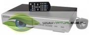 REJESTRATOR IP AVTECH AVH304EA VirtualEye 6653