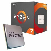 AMD Ryzen 7 1800X, 3,6 GHz AM4