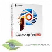 Corel PaintShop Pro 2020 Mini Box PSP2020MLMBEU Corel PSP2020MLMBEU