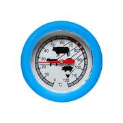 Termometr do pieczenia BBQ, turkusowy Sagaform 5016514