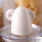 Solniczka Bąble, biała Practic 5903456005672-BIA