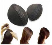 Wypełniacz do włosów spinka objętość push-up 2 szt