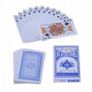 Talia Karty do gry w pokera tradycyjne 54 szt