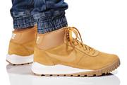 Buty Nike Hoodland Suede 654888/727