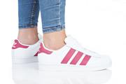Buty Adidas Superstar J CQ2690