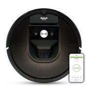 Robot odkurzający iROBOT Roomba 980 - zdjęcie 1