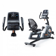 NORDICTRACK ROWER POZIOMY PROGRAMOWANY COMMERCIAL VR 21 NordicTrack