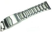 Bransoleta stalowa do zegarka Diloy 644-24-0 24 mm DILOY