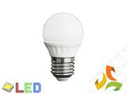 Żarówka LED BILO 3W T SMD E27-WW 280lm 3000K 23041 KANLUX