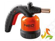 Lampa lutownicza palnik gazowy NEO Tools 20-020