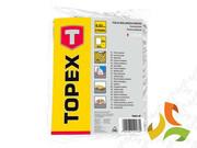 Folia malarska LDPE 4x5m grubość 0,02mm 23B145 TOPEX