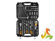Zestaw kluczy NEO Tools 08-667 1/4