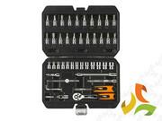 Zestaw kluczy NEO Tools 08-660 1/4
