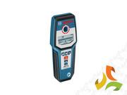 Detektor GMS 120 Professional głębokość detekcji 120mm 0601081000 BOSCH