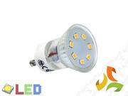 Żarówka LED 2,2W REMI GU10 SMD-CW 200lm 6500K 14947 KANLUX