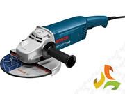 Szlifierka kątowa Bosch GWS 22-230 JH Professional