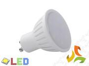Żarówka LED MIO GU10 LED 6W-CW 450lm 5300K 30191 KANLUX
