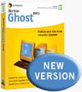Symantec Norton Ghost 14.0