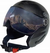 Osbe Proton SR - kask narciarski, snowboardowy   Metal Titanium 58 09D5-81760_20191209142830 Osbe
