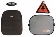 Besafe Forward Facing Kit - zestaw akcesoriów do fotelika BS505011 BeSafe