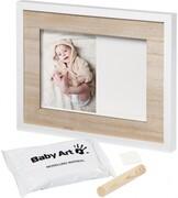 Baby Art Tiny Style - ramka na zdjęcia | Wooden 3601095900 Baby Art