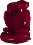 Kinderkraft Xpand - fotelik samochodowy 15-36 kg | Red KKFXPANRED0000 Kinderkraft