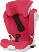 Britax-Romer Summercover - pokrowiec letni, frotte, tapicerka letnia do fotelika Kidfix | Pink 0CA2-556BF Britax-Romer