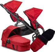 Wózek Baby Jogger City Select + gondola