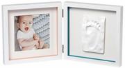 Baby Art My Baby Style 1P - podwójna ramka na zdjęcie i odlew stópki lub rączki | Essentials 5297-48831_20190719161818 Baby Art