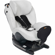 BeSafe Seat Cover - pokrowiec letni frotte do fotelika iZi Kid, Combi, Comfort, Plus BS525295 BeSafe