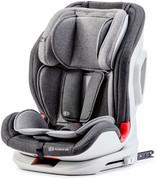 Kinderkraft Oneto 3 - fotelik samochodowy 9-36 kg | Black&Gray KKFONE3BLGR000 Kinderkraft