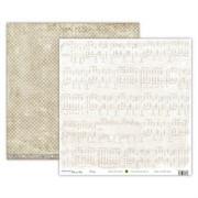 Papier 30,5x30,5 cm Avonlea Day by Day Piano - Piano UHK Gallery
