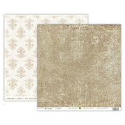 Papier 30,5x30,5 cm Avonlea Day by Day Fireplace - Fireplace UHK Gallery