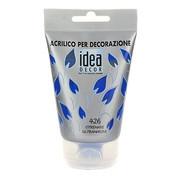 Farba akrylowa 110 ml - ultramaryna - ULT Idea Decor