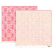 Papier 30,5x30,5 cm Avonlea Day by Day Little Brigde - Little Bridge UHK Gallery