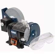 FERM Szlifierka do szlifowania na mokro i na sucho, 250 W, BGM1021 FERM BGM1021