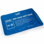 Sissel Okład rozgrzewająco-chłodzący, niebieski i burgund, SIS-150.015 Sissel SIS-150.015
