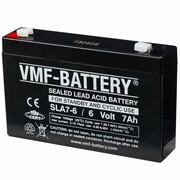 VMF AGM Akumulator 6V, 7Ah, SLA7-6 VMF SLA7-6
