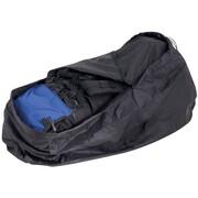 Travelsafe Pokrowiec na plecak, L, czarny, TS2026 Travelsafe TS20260001
