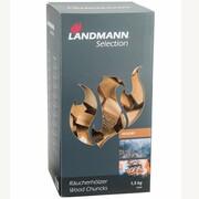 Landmann Drewienka do wędzenia, 1,5 kg, 16303 Landmann 16303
