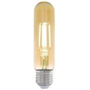 EGLO Żarówka LED w stylu vintage, E27 T32, Amber, 11554 EGLO 11554