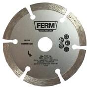 FERM Precyzyjna tarcza diamentowa do piły, 85 mm, CSA1046 FERM CSA1046
