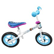 AK Sports Rowerek biegowy Kraina Lodu, niebieski, 31 cm, RN240006 AK Sports RN240006