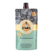 Bania Agafii - Szampon Do Włosów Odżywczy – Intensywna Regeneracja Suchych I Osłabionych Włosów 100 ml