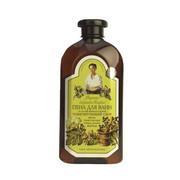 RBA - ziołowy płyn do kąpieli z mydlnicą lekarską - zestaw tonizujący – bylica, miodunka, berberys, nostrzyk, mydlnica